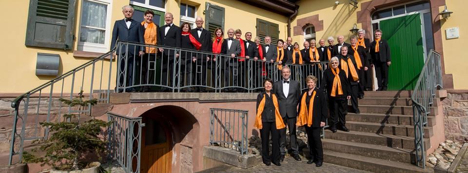 Chorgemeinschaft Ebersweier